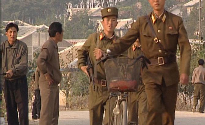 Corée du Nord : de l'autre côté du monde