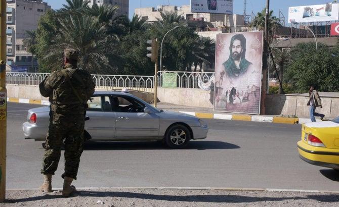 Irak, l'impossible paix ?