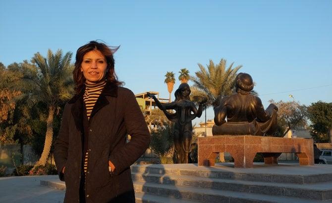 Irak : 12 ans de la vie de Warka
