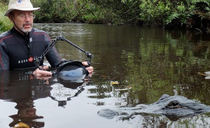 +/- 5 mètres - La série - Episode 1 : Protéger la mangrove