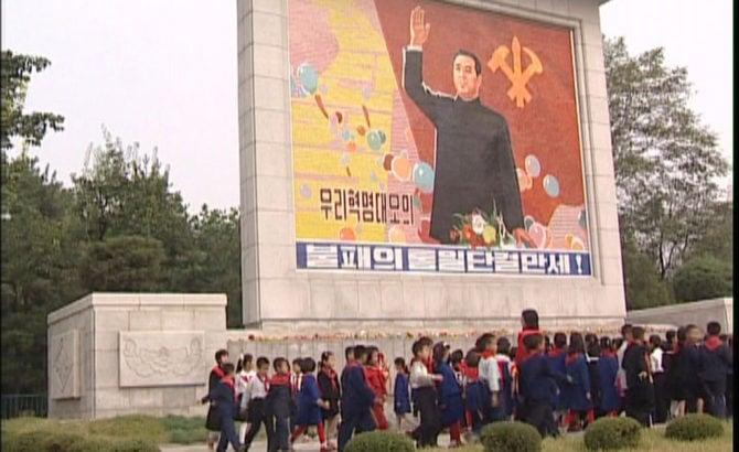 Corée du Nord : enquête sur le pays le plus fermé du monde