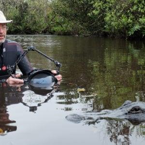 +/- 5 mètres – La série – Episode 1 : Protéger la mangrove