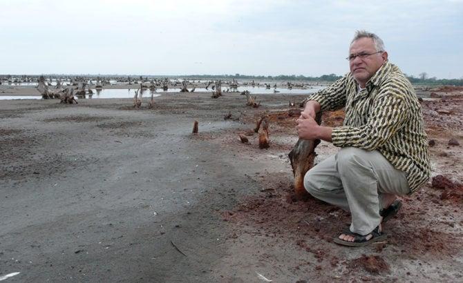 Sénégal, la renaissance des fleuves