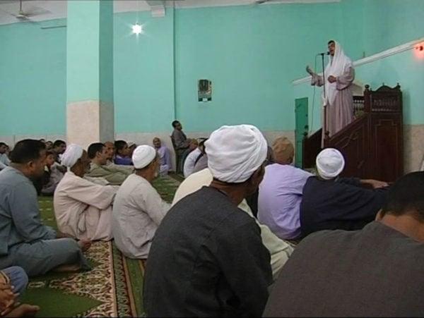 Frères Musulmans, VRP de la charia