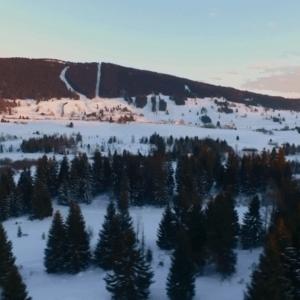 Le ski made in Jura