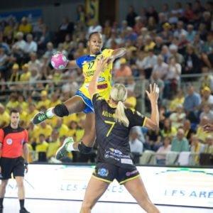 Metz Handball – Le droit de rêver